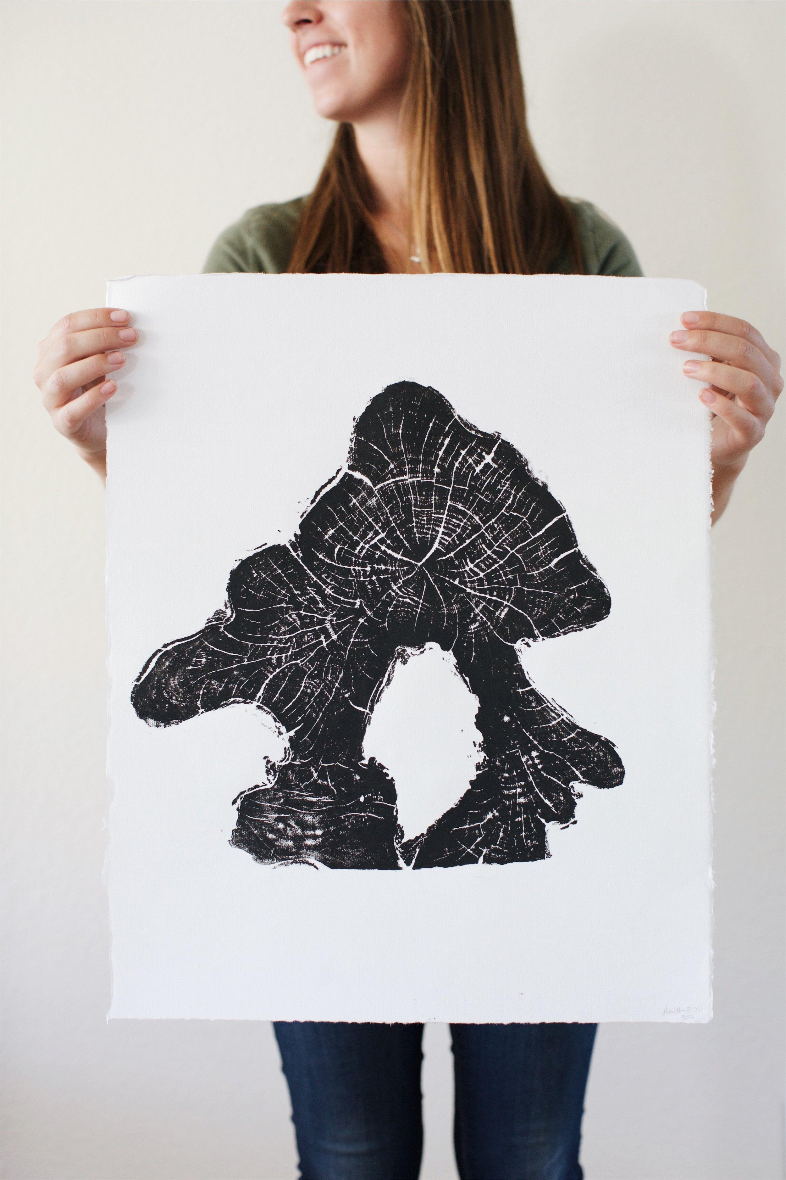 Juniper Print