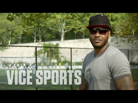 Vice Media - Stay Melo: The Immigrant Powerhouse of NYC Soccer