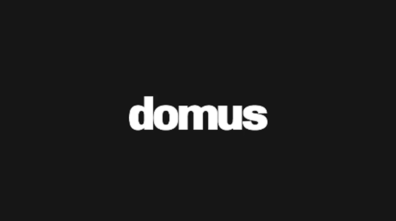EDITORIALE DOMUS  March Issue 2018