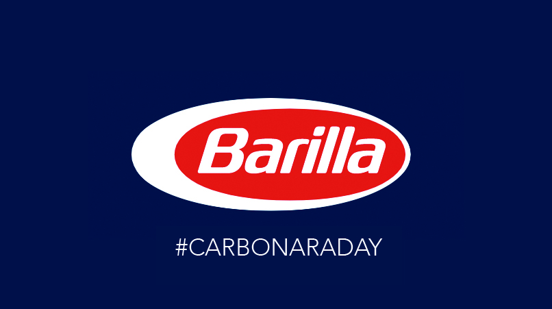 BARILLA  Carbonara Day By Mauro Gatti, Min Liu, Julianna Szabo, Gambette, Balmer Hählen and Superexpresso feat. The Rocket Panda