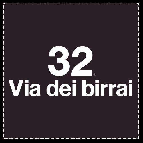 32 Via dei Birrai