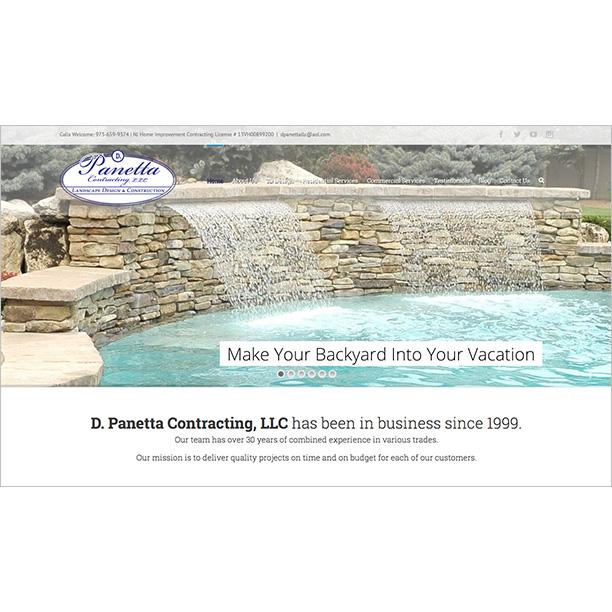 D. Panetta Consulting LLC
