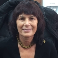 Meira Blaustein   Co-Founder / Executive Director,  WOODSTOCK FILM FESTIVAL