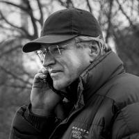 Jon Bowermaster   Writer, Filmmaker and Adventurer