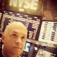 JESSE LAWRENCE   Founder & CEO, TicketIQ