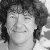 MICHAEL LANG    Co-Creator , Woodstock