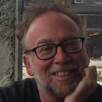 STEVE BALTIN    journalist