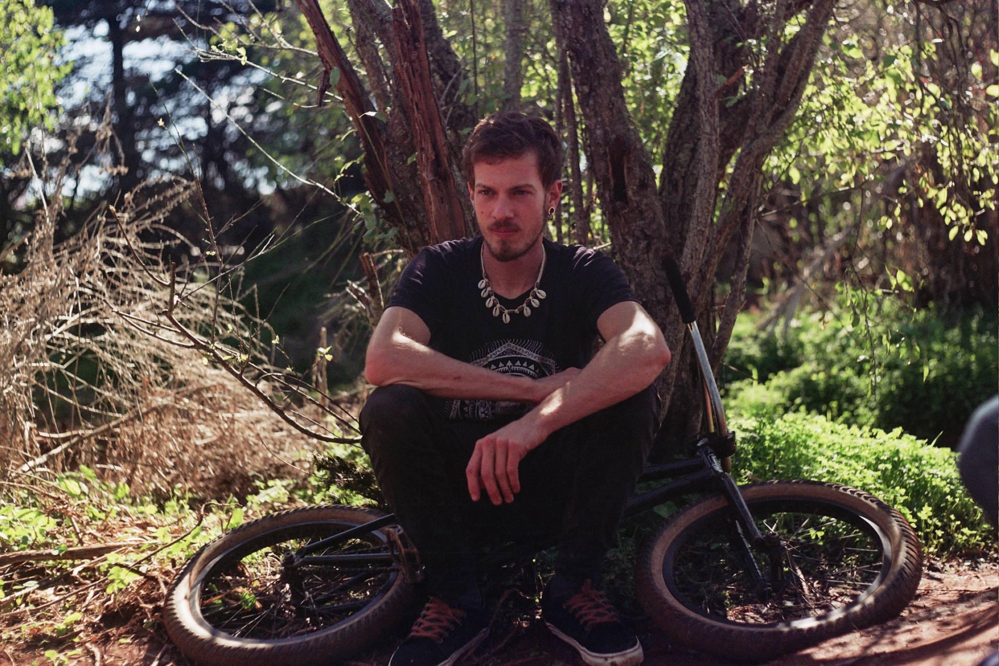 Chris Bouquet
