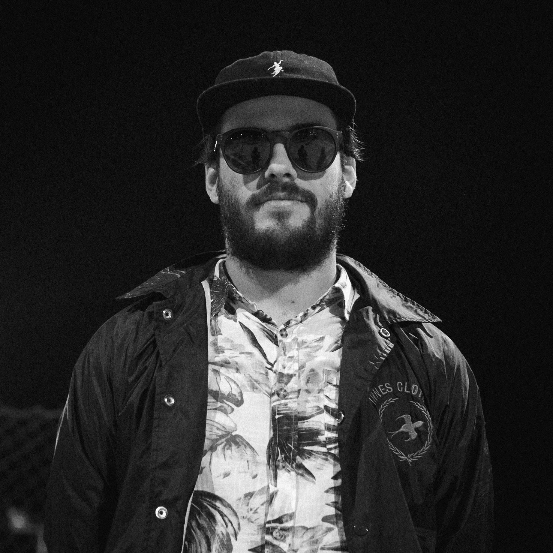 Héctor Álvarez (Pika) - @pikawrkb
