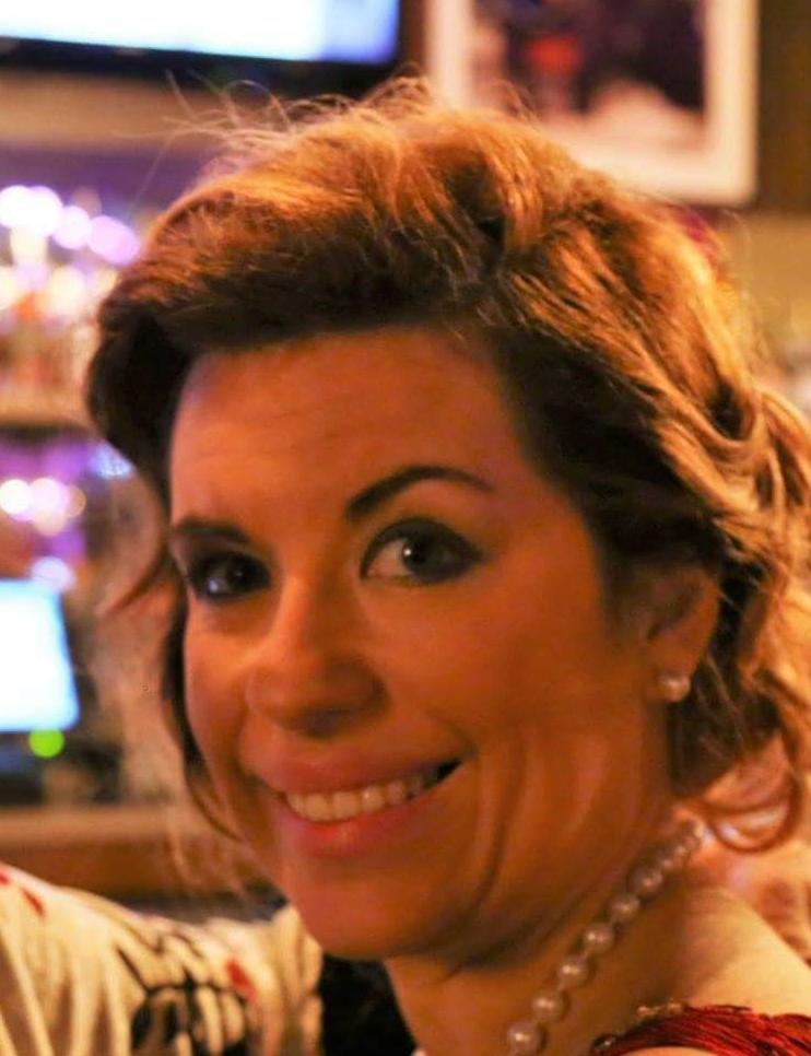 Magnolia Salon owner, Alicia Robertston