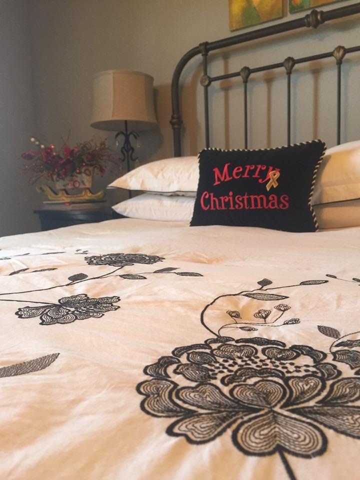 Capt. Keith's Classic Cleaners offers bedding services and more!