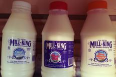 Mill-King's fresh products are worth the trip!