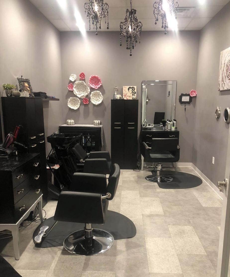 Salon at Ahh Spa
