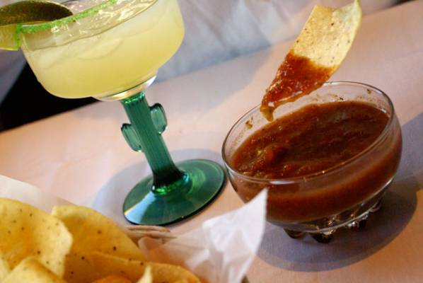 What better way to celebrate your accomplishments than with a margarita from Picante Mexican Restaurant