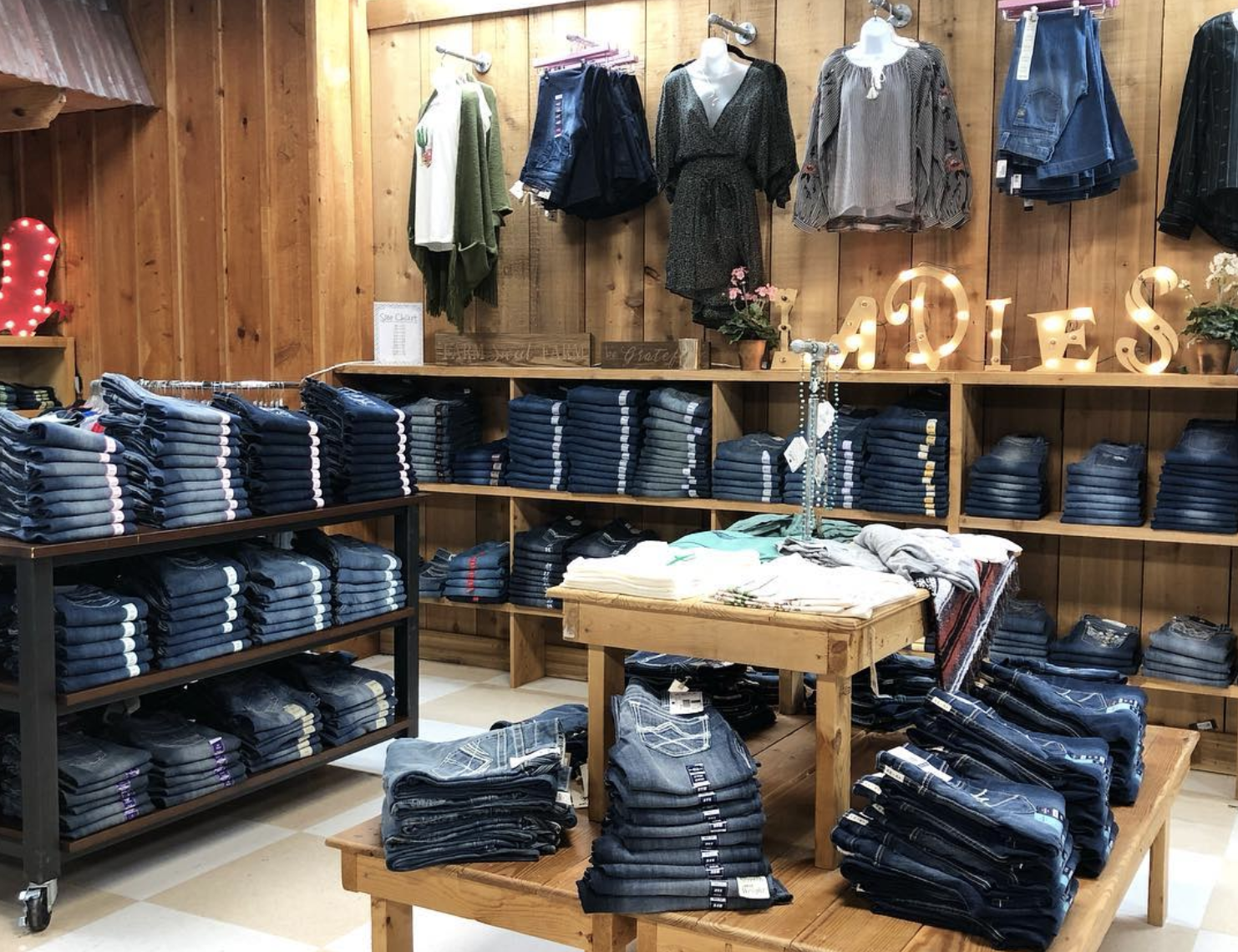 Ranch Outlet