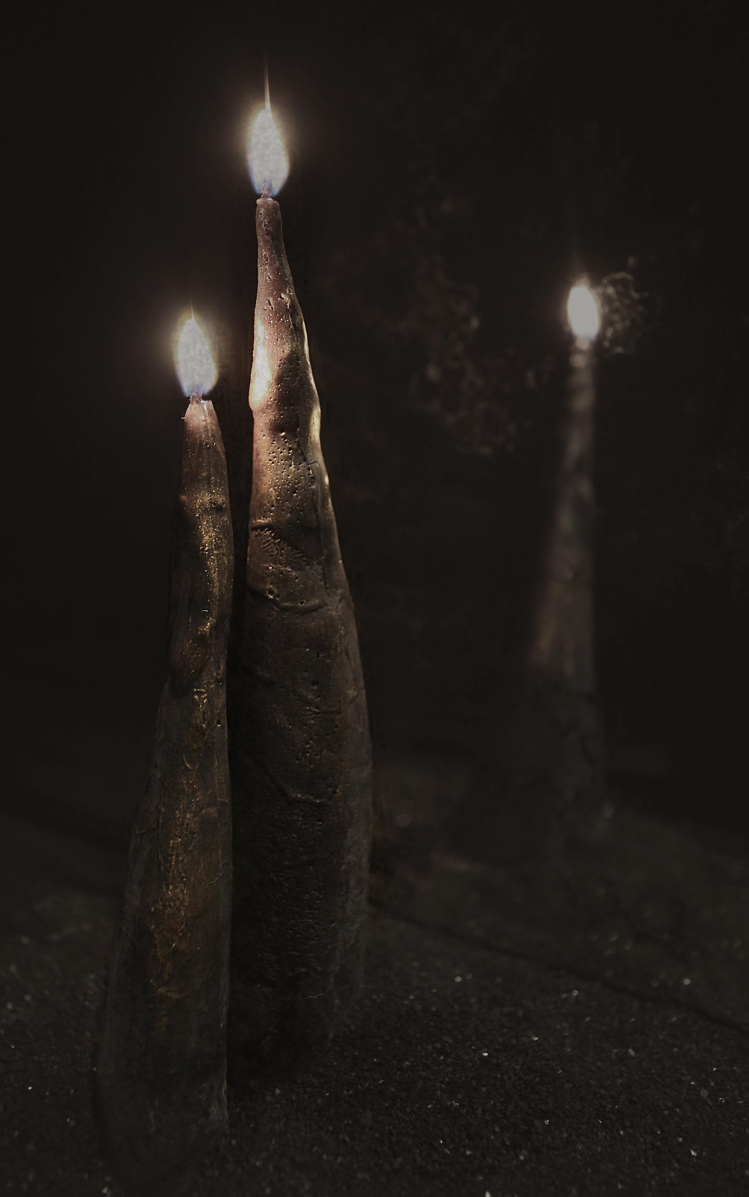 Rhino horn Candle.jpg