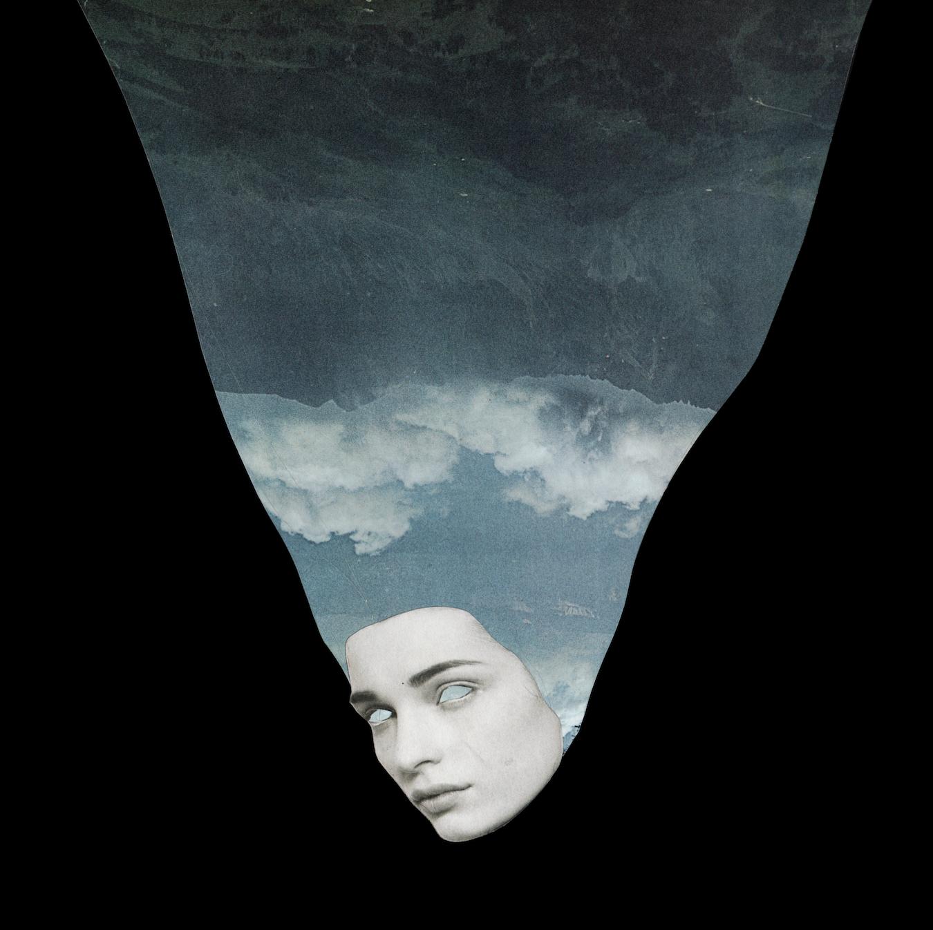 Oejerum 'Needle-shaped Silence (blue)'