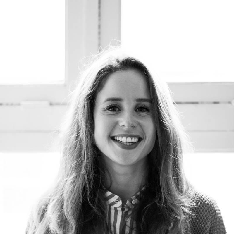 Portret Liz Groen