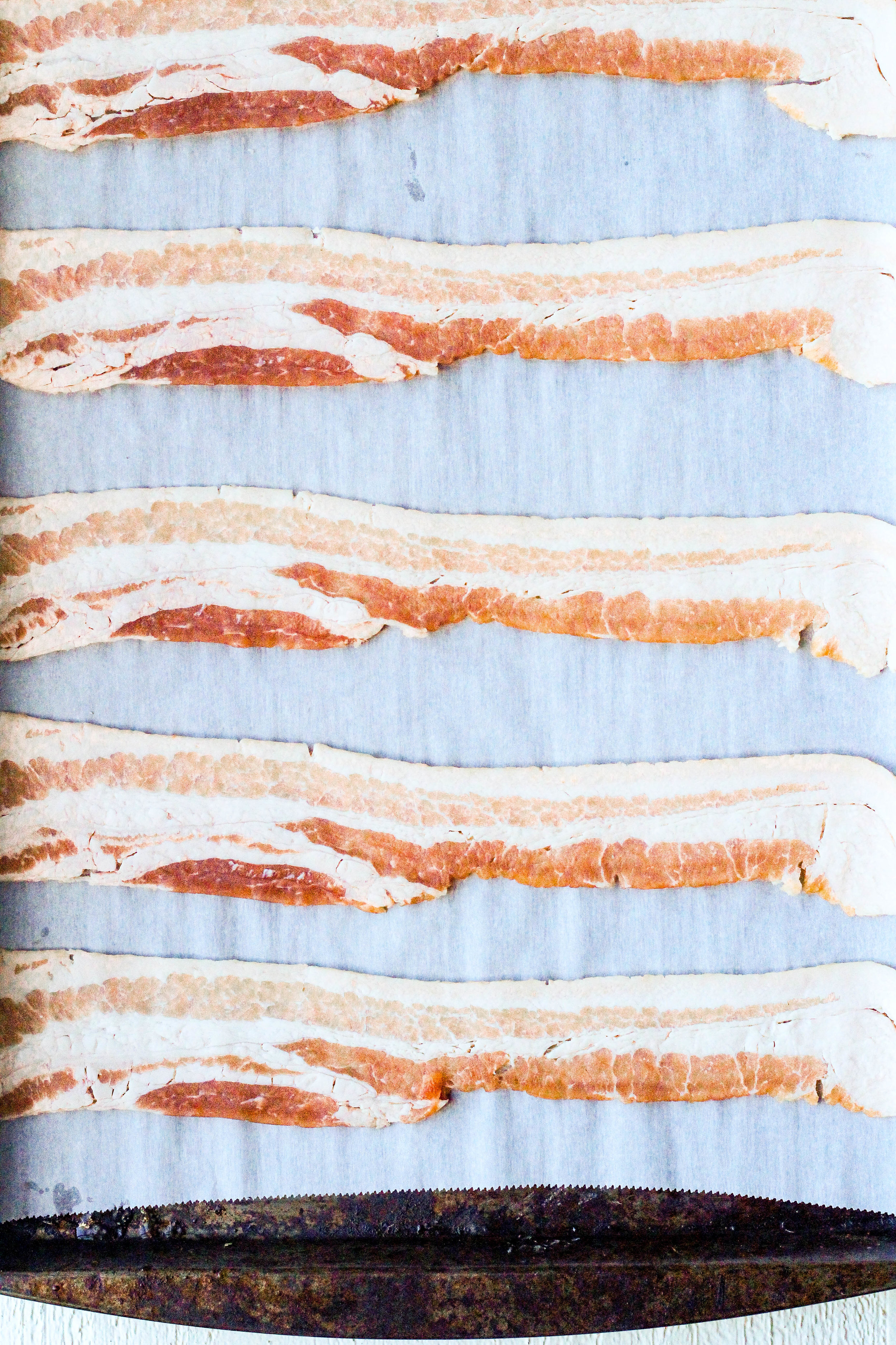 How To Make Perfect Bacon Every Time