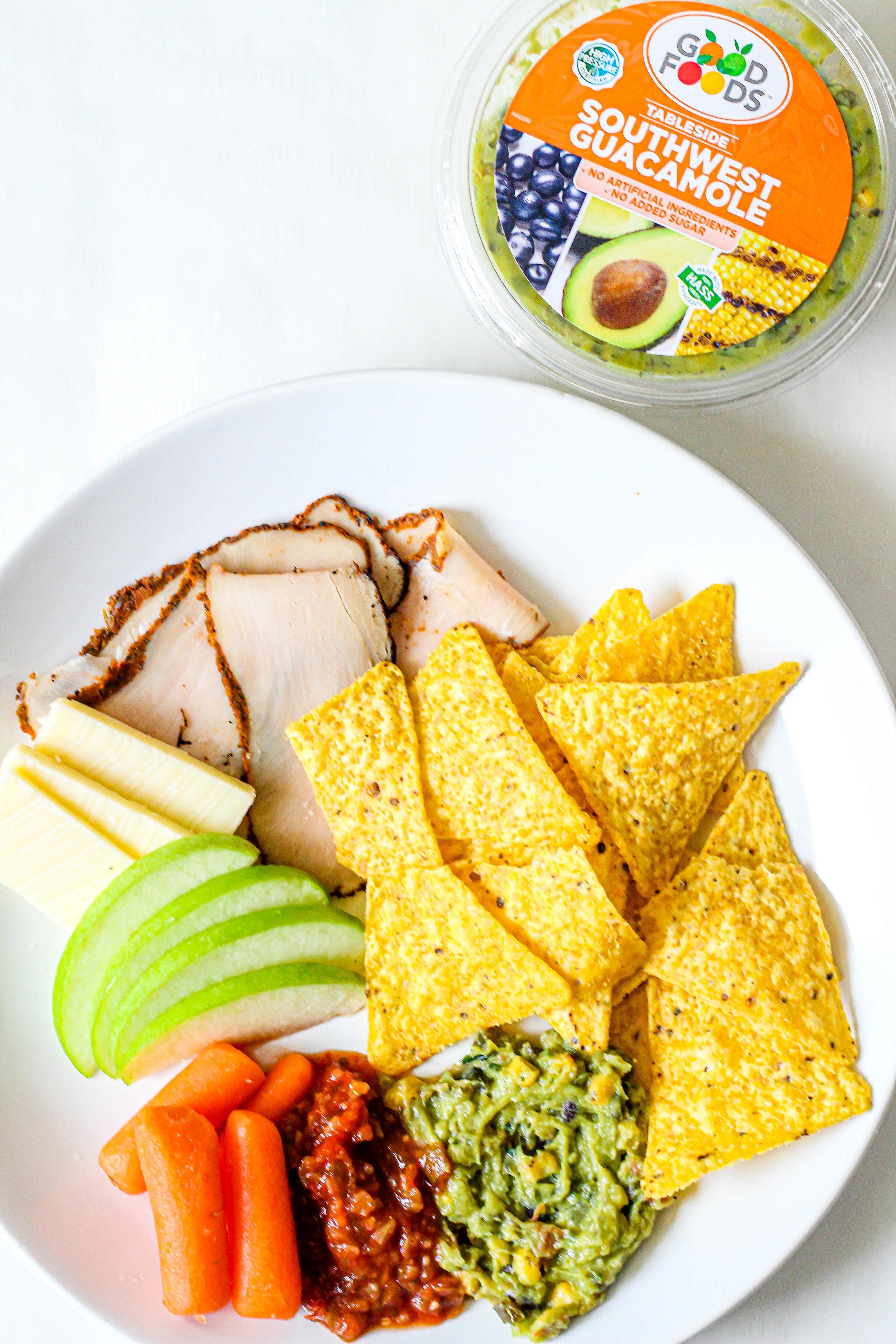 5 Easy, Healthy Summer Snacks