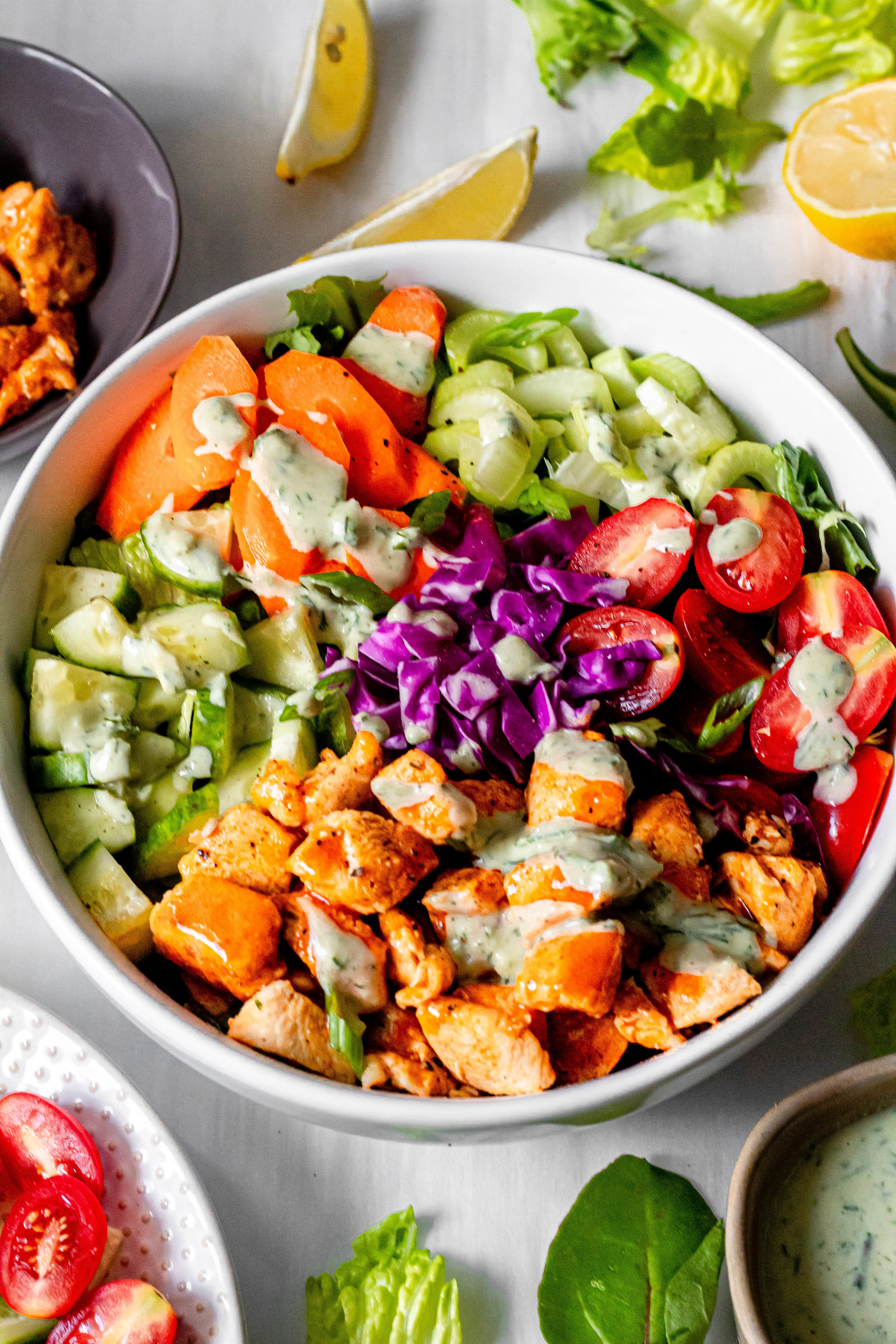Buffalo Chicken Salad with Tahini Ranch.jpg