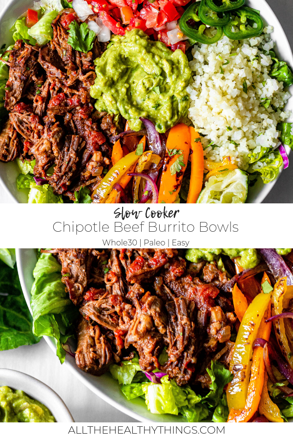 Slow Cooker Chipotle Beef Burrito Bowls - Pinterest.png