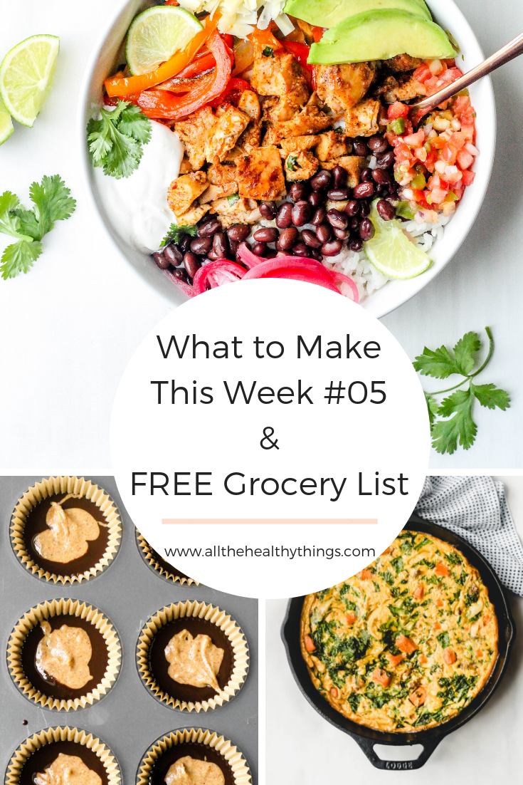 What to Make This Week - Pinterest.png