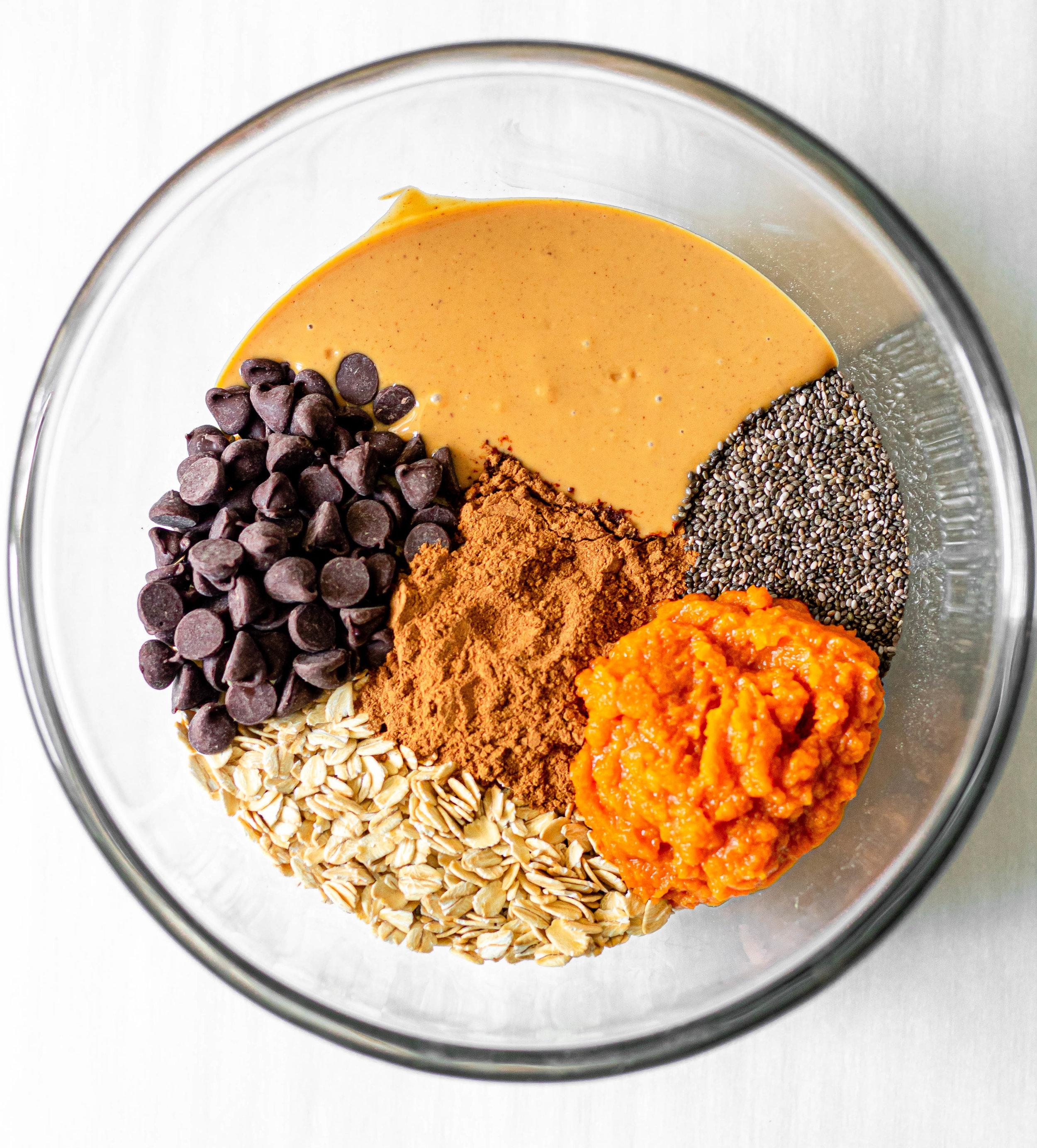 Pumpkin Spice Energy Bites_ingredients