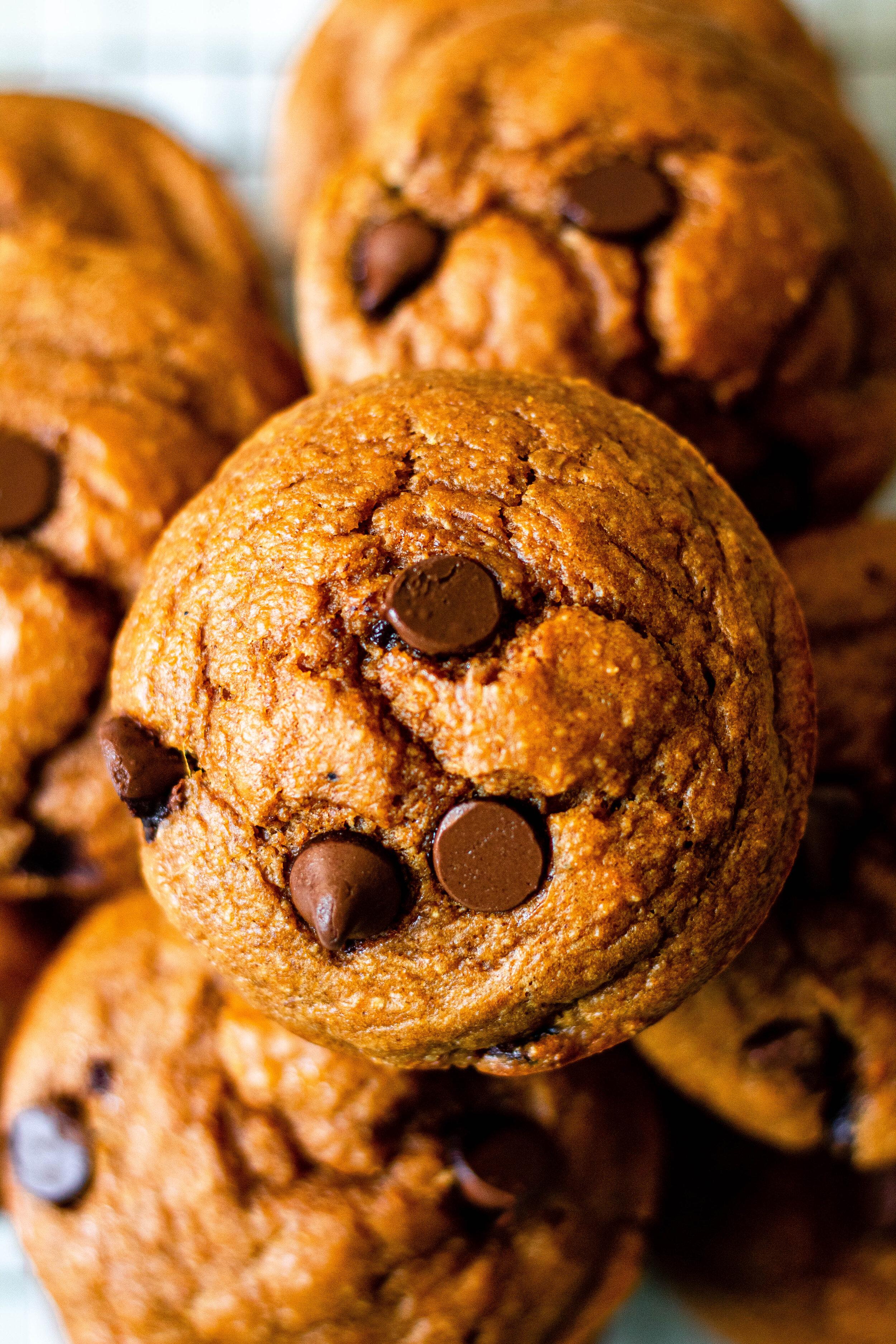 Gluten Free Sweet Potato Muffins_close up.jpg