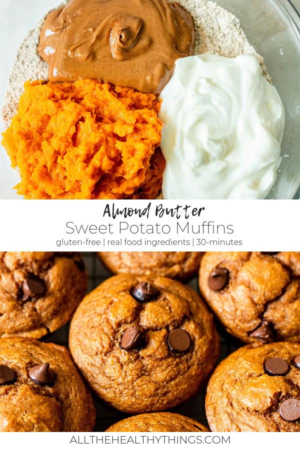 Almond Butter Sweet Potato Muffins_Pinterest.png