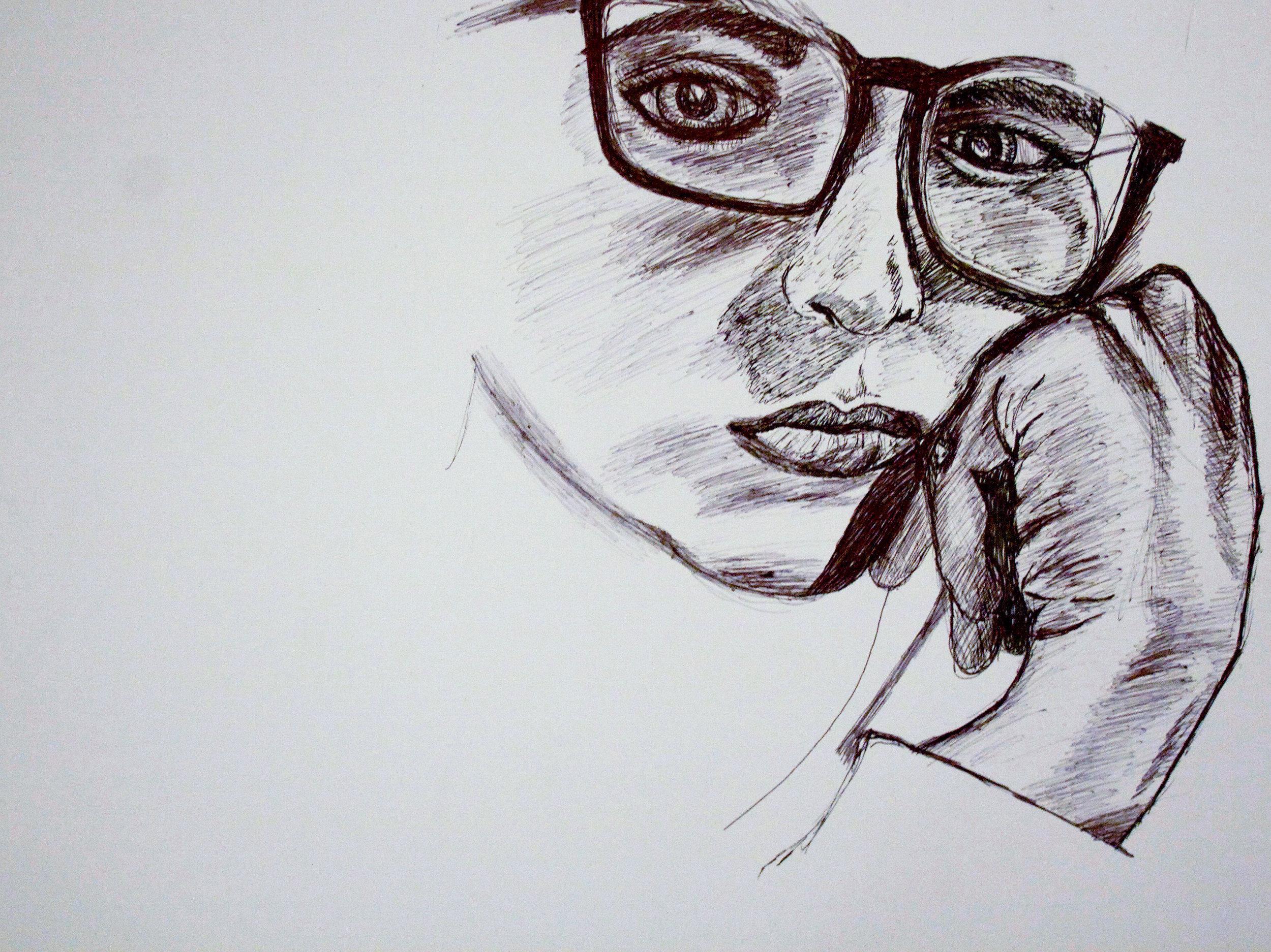 Self-Portrait 6