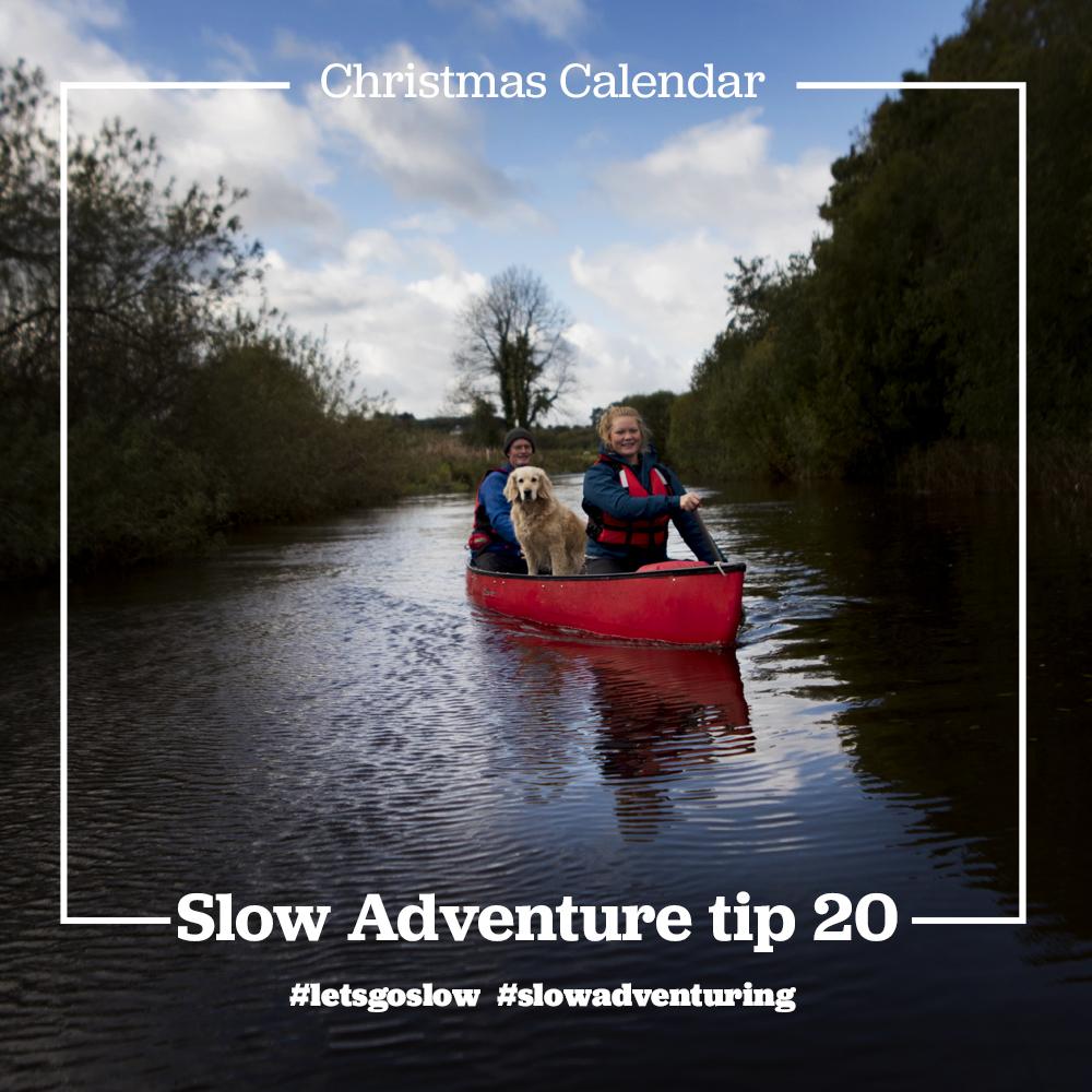 slow-adventure-tip-20-Canoeing on the blue waterways.jpg