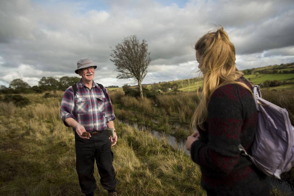 Ecology of Northern Ireland's wetlands