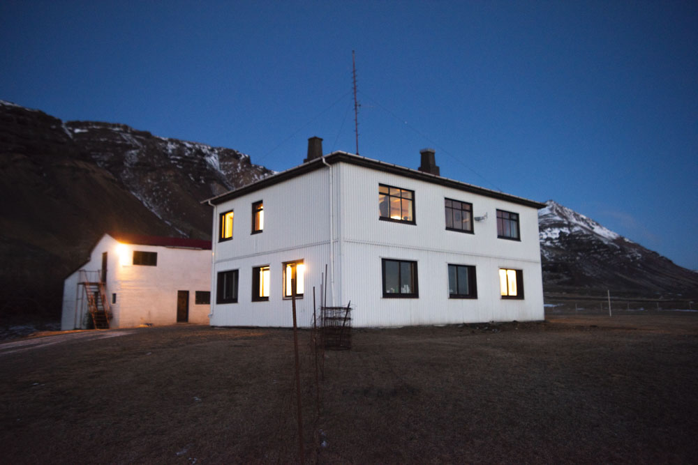 Setberg Guesthouse