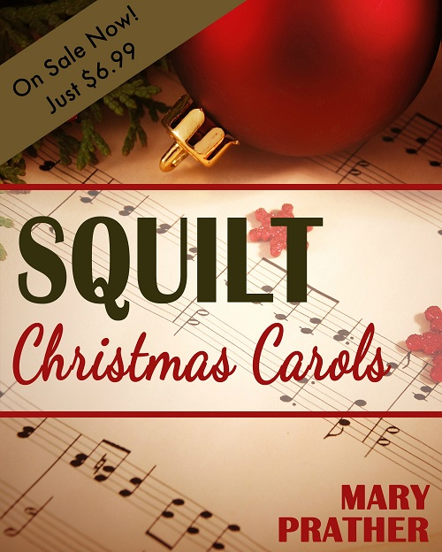 Add music appreciation to your holiday lessons with SQUILT Christmas Carols.