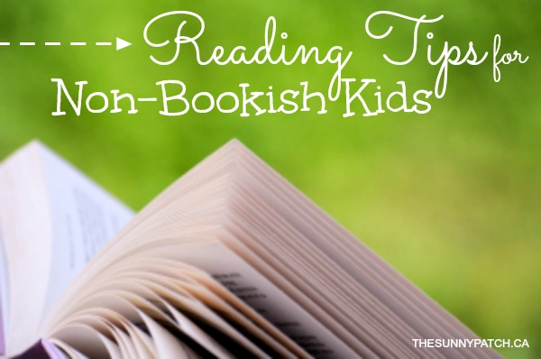 Have a kid who doesn't enjoy reading? Here are some great tips to get them reading. Reading at bedtime works for us!