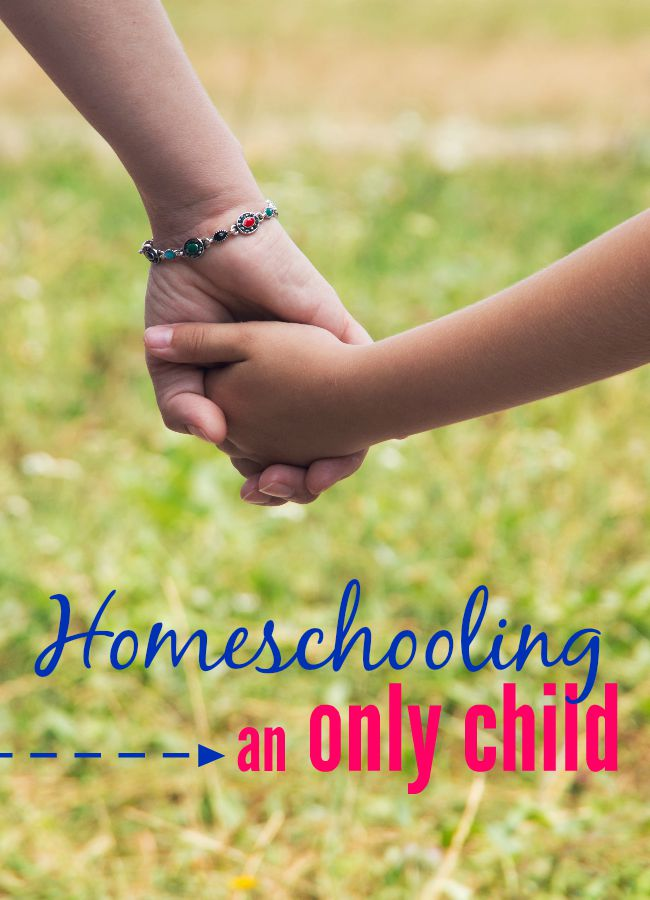 I love homeschooling my only child (most of the time!) but it does come with its challenges. This series will show you the advantages and the challenges to homeschooling an only child. We'll also talk about the differences in homeschooling introverts and extraverts, tips for social opportunities, and a great list of resources just for homeschooling an only child.