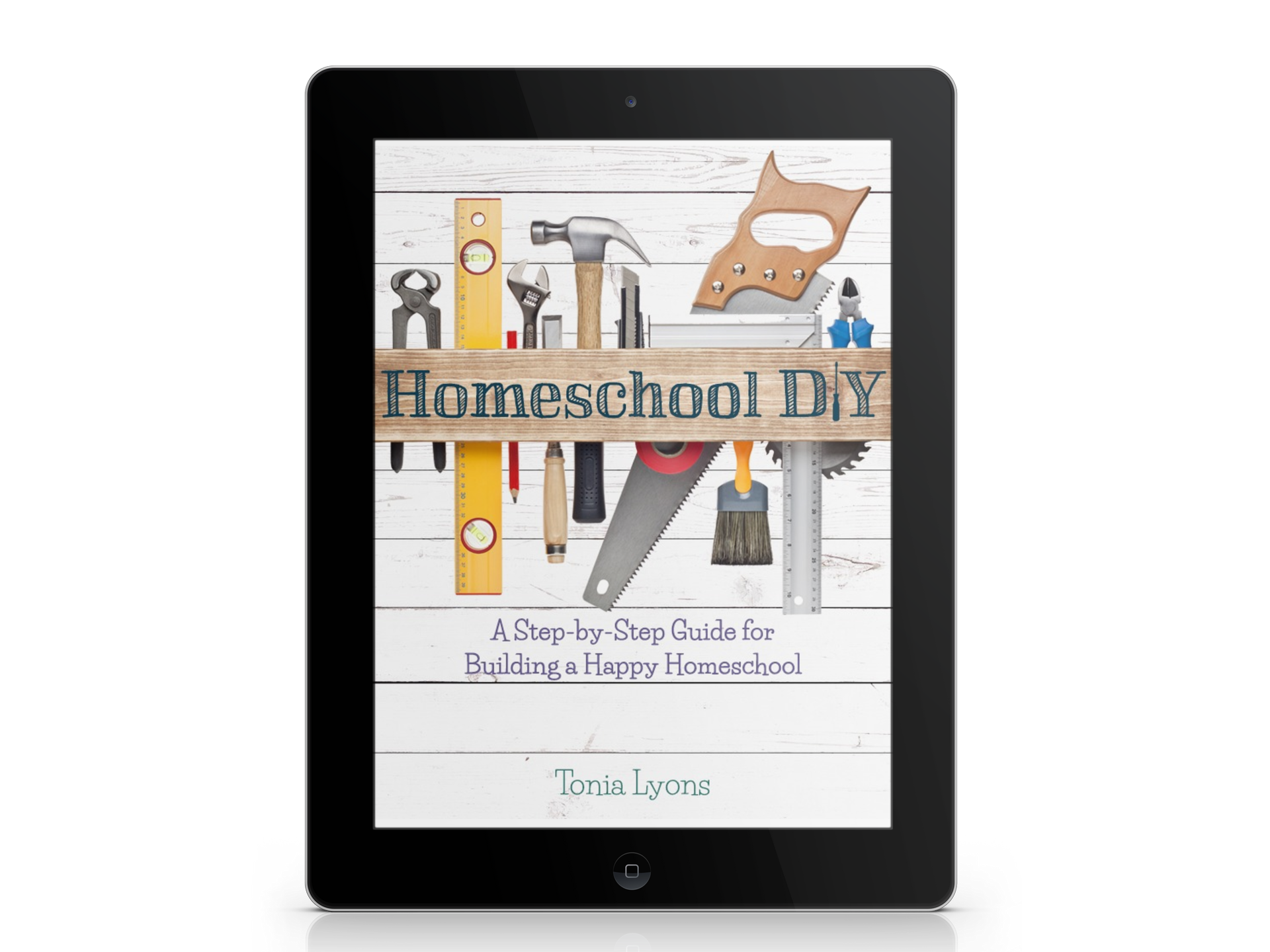 Homeschool DIY — your guide for building a happy homeschool. Learn how to write a homeschool missions statement, set goals for your homeschool, choose homeschooling curriculum, and plan your homeschool day.