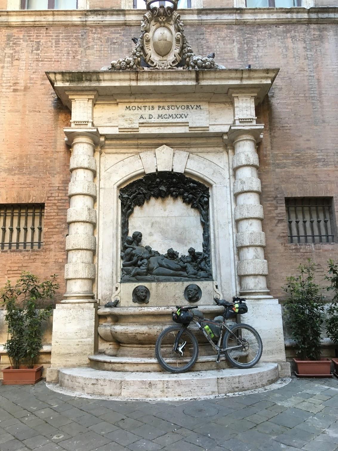 OSPA ITALY DIVIDE Day3-Siena-6am-9.JPG