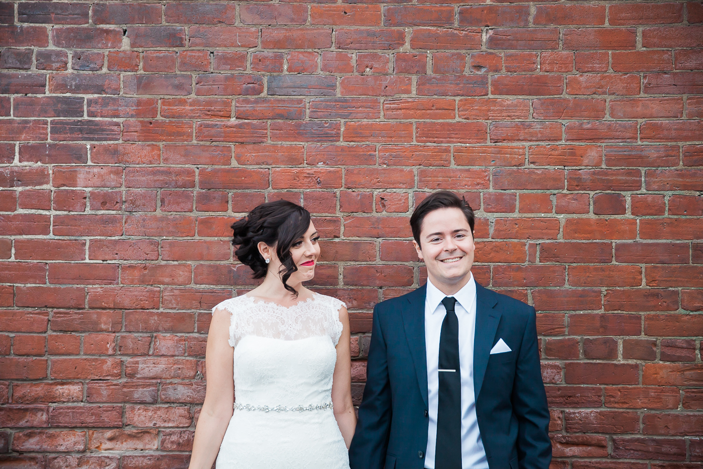 Toronto Gladstone Wedding Photo