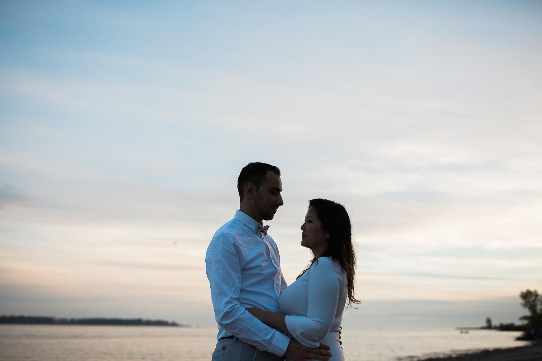 Toronto Engagement Photography