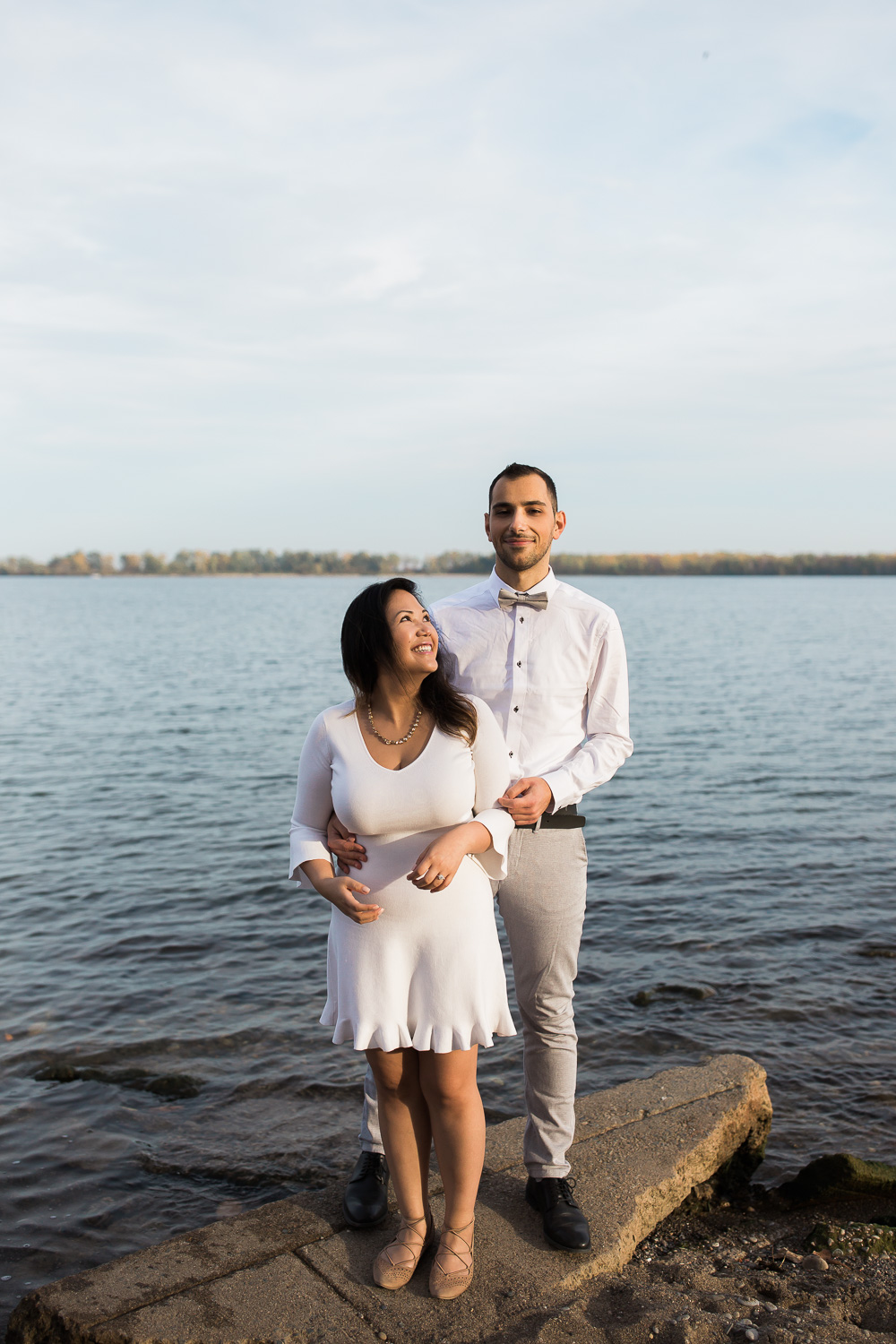 Toronto Engagement Photography