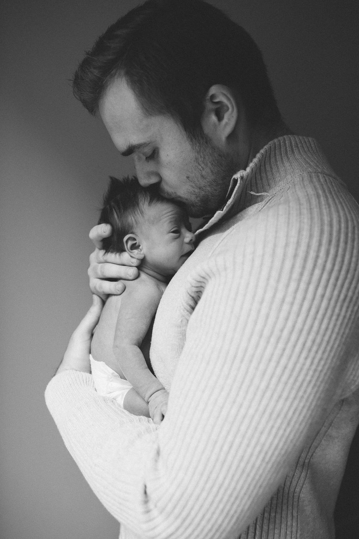 Toronto Newborn Photo