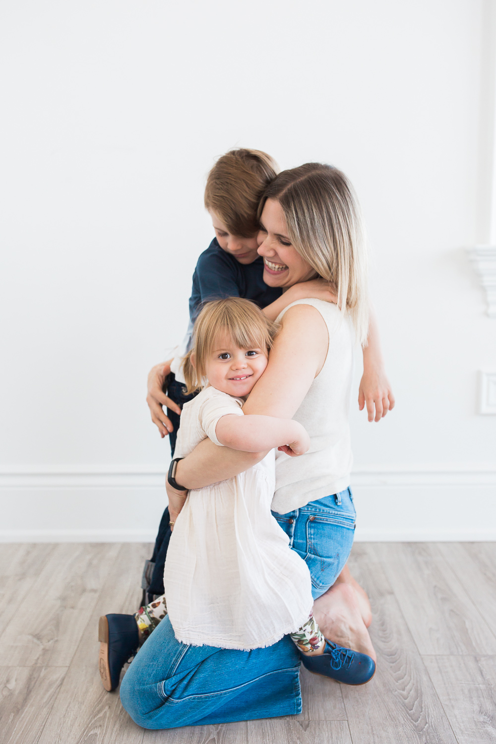 Toronto Motherhood Photography