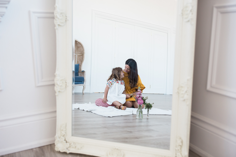 Toronto Motherhood Photography