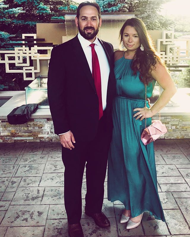 Me and my permanent wedding date 😍 This photo is from my cousins wedding last week! Below is the final three reasons for Why Being a Stepmom is #awesome _______________________________________ Reason #28 Your stepkid(s) can unexpectdly make you smile when you least expect it such as telling you that they miss you when they are at their moms . . Reason #29 Because you mean more to them than you probably realize, even when they give you a hard time! . . Reason #30 Because life is too short but not always easy, and when you have found the person you love with all of your heart and soul loving their child will start to become natural over time!