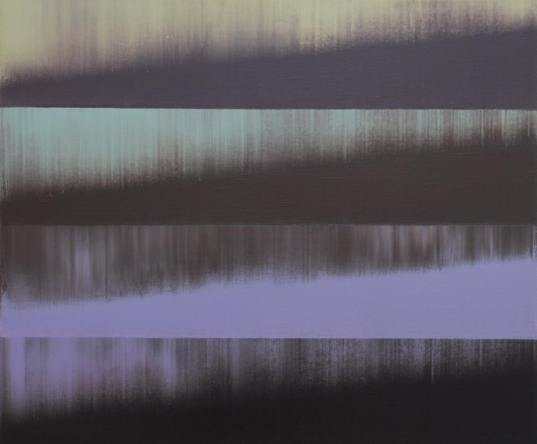 Shifting Light ii  | 60cm x 50cm Oil on Canvas