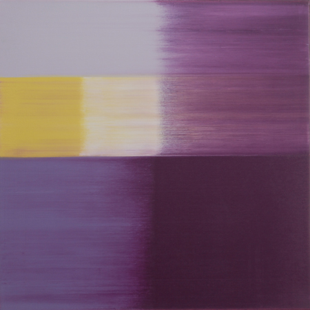 Orientation  | 50cm x 50cm Oil on Canvas