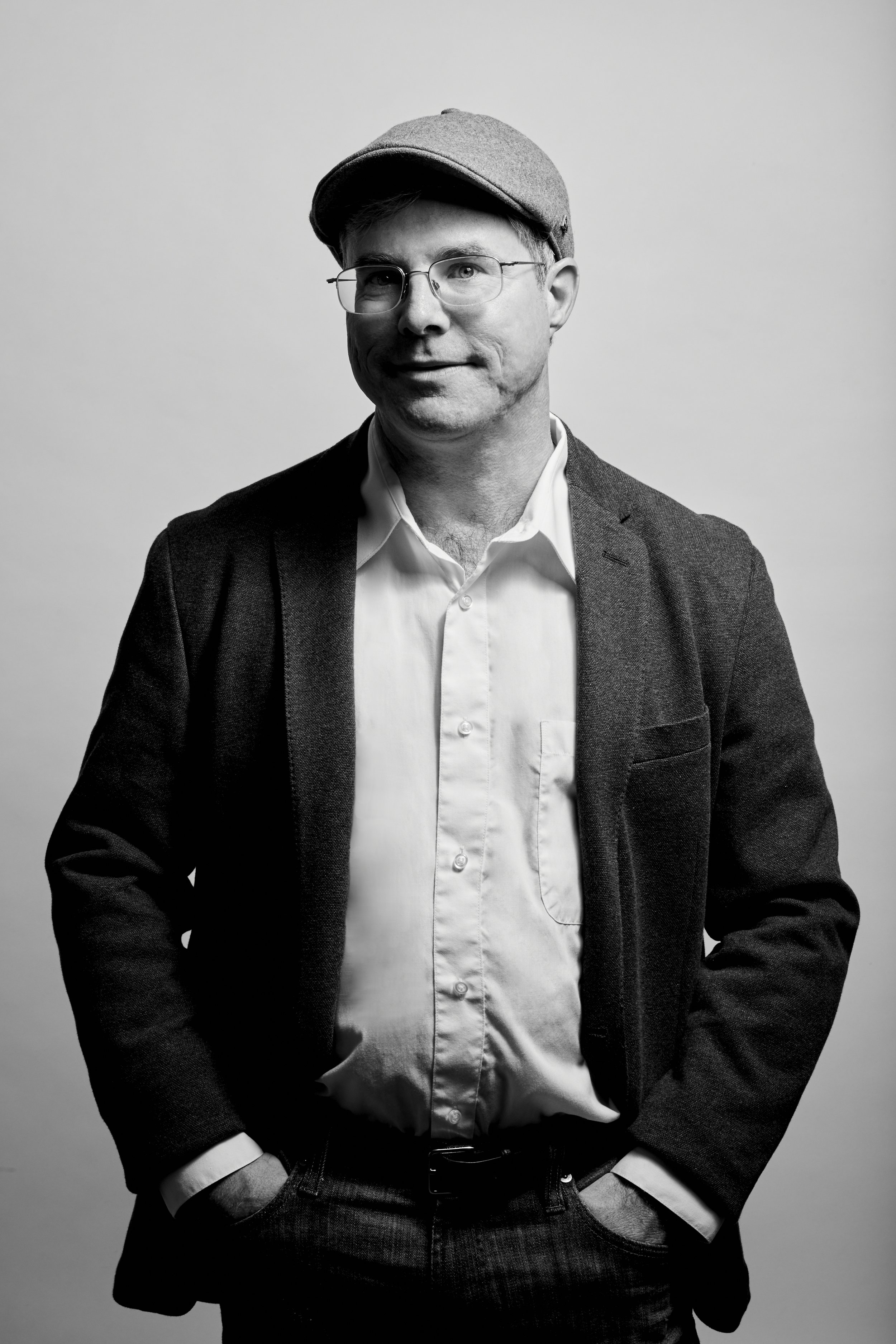 Andy Weir author photo credit Aubrie Pick.jpg