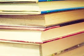Book Stack for Lit Seminar.jpeg